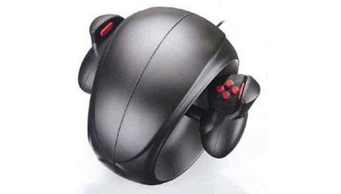 Titan Sphere thất bại vì những tính năng quá mới mẻ của mình
