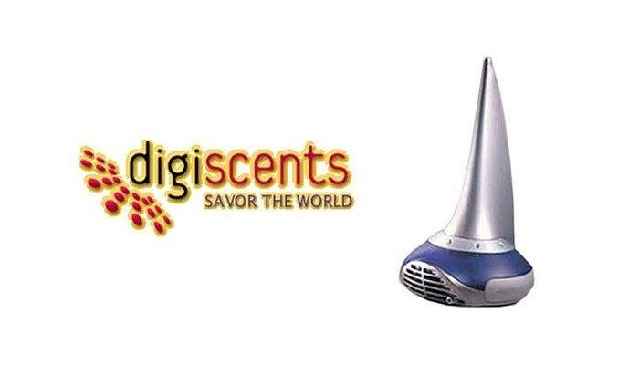 DigiScents iSmell - thiết bị duy nhất mà người dùng vẫn chưa được thử nghiệm