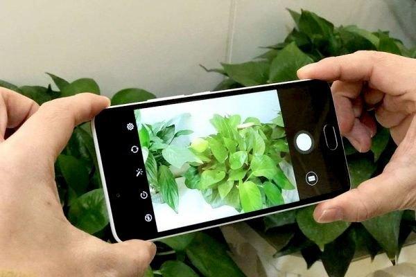 Điện thoại Meizu M5 sở hữu camera chính lên đến 13MP