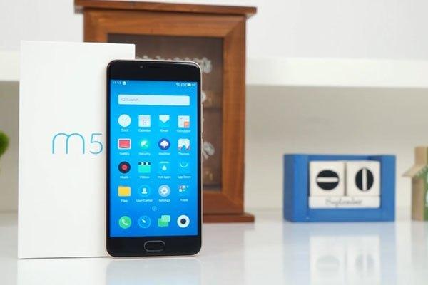 Điện thoại Meizu M5 có giá thành rẻ và cấu hình tốt so với nhiều dòng smartphone cùng phân khúc