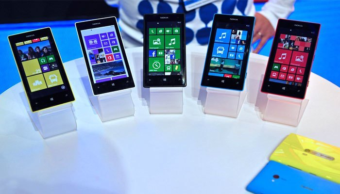 """Những chiếc điện thoại một thời """"làm mưa làm gió"""" ở phân khúc tầm trung của Nokia"""