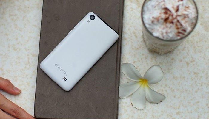 Bạn nghĩ sao về chiếc smartphone giá rẻ, chất lượng Nhật Bản ICE2?