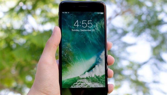 Với thời gian thử nghiệm lên đến 7 giờ 46 phút, điện thoại iPhone 7 hứa hẹn sẽ là sản phẩm đột phá về pin của Apple