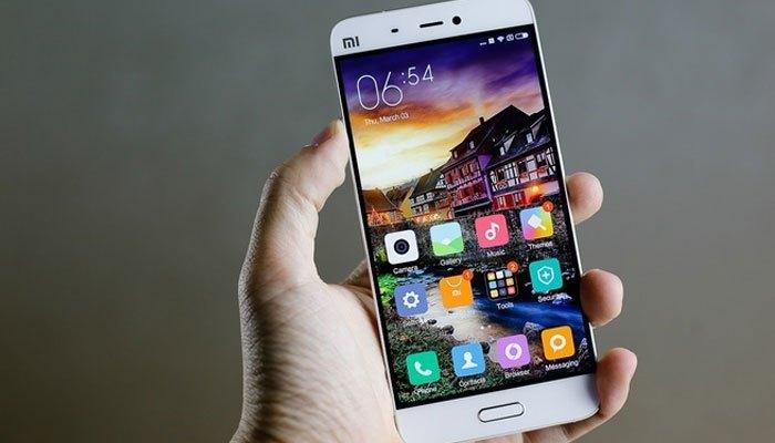 Dung lượng pin lớn đã tạo ấn tượng mạnh cho điện thoại Xiaomi Mi 5