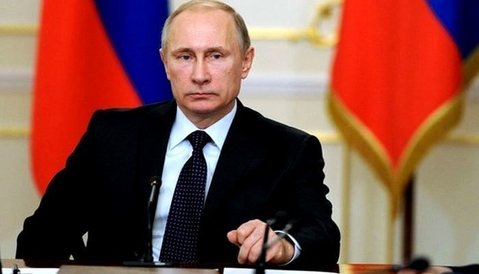 Tổng thống Nga Vladimir Putin vốn là chuyên gia tình báo nên rất cẩn trọng trong việc sử dụng điện thoại