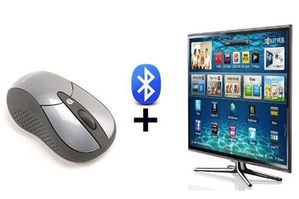 Chuột tivi giúp bạn giải trí trên smart tivi thuận lợi hơn