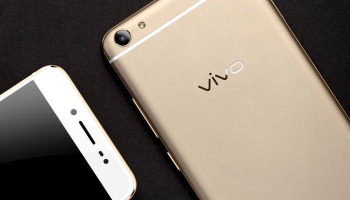 Điện thoại Vivo V5 với thiết kế tinh tế, sang trọng hứa hẹn sẽ tạo ấn tượng mạnh với bạn