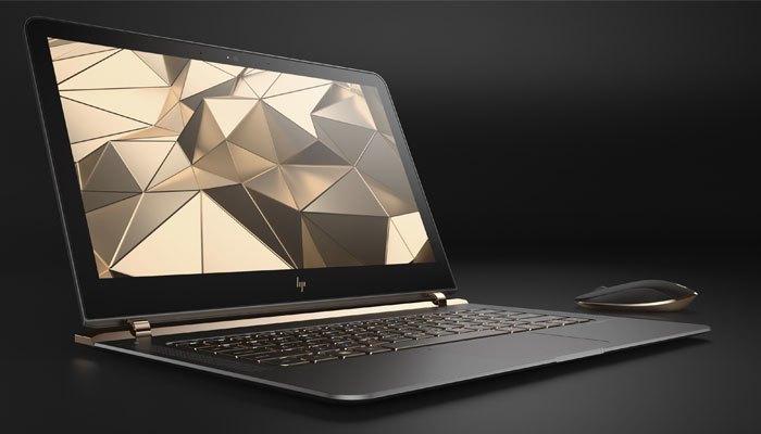 Máy tính xách tay HP Spectre đánh dấu sự trở lại hoành tráng sau 2 năm vắng bóng của HP