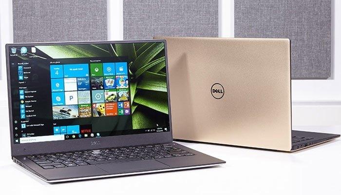 """Máy tính xách tay Dell XPS 13 là sản phẩm mà các đối thủ đến từ """"đội siêu mỏng"""" phải dè chừng"""