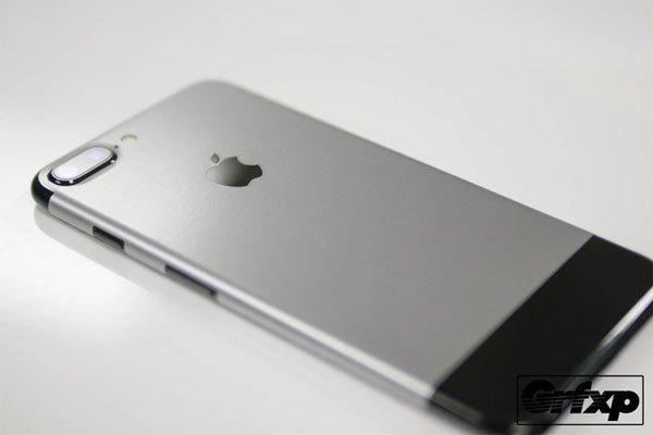 Ốp lưng hình iPhone đời đầu