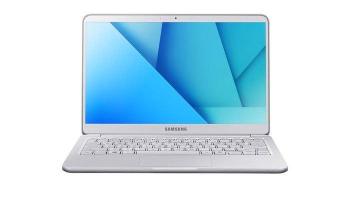 Dòng máy tính xách tay series Notebook 9 sắp ra mắt của Samsung sẽ được nâng cấp mạnh về cấu hình