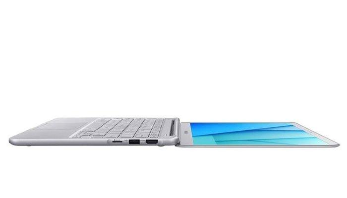 """Notebook 9 là dòng máy tính xách tay được Samsung hứa hẹn sẽ là """"cách mạng hóa"""""""