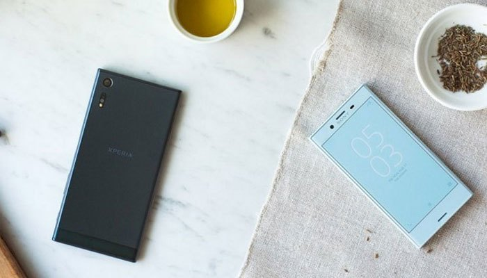 """Điện thoại Sony Xperia XZ F8332VN sang trọng, đẳng cấp như một """"viên ngọc"""" hoàn thiện từ vẻ ngoài cho đến bên trong"""