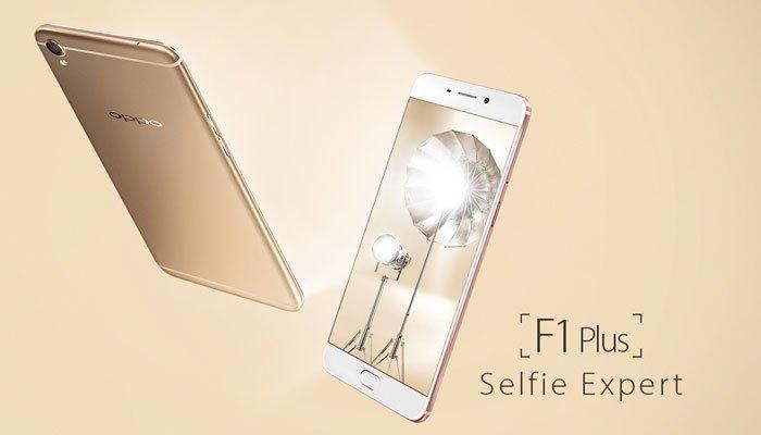 """Điện thoại Oppo F1 Plus khiến các """"thánh sống ảo"""" ao ước vì khả năng selfie thần thánh của nó"""