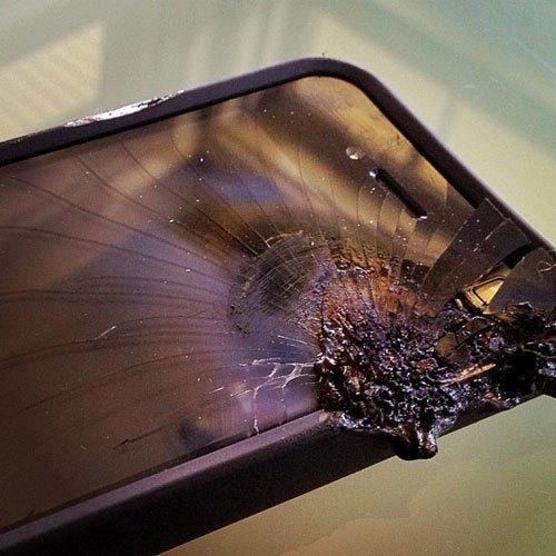 iPhone rất tốt nhưng tôi rất tiếc.
