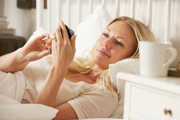 Cài ngay SpeakToSnooze nếu bạn đang dùng điện thoại chạy iOS nhé!