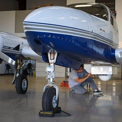 Mẫu máy bay thử nghiệm của Facebook