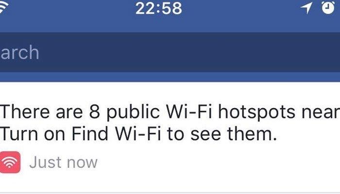 Và tất cả WiFi xung quanh bạn sẽ hiện ra trên điện thoại mặc sức cho bạn lựa chọn