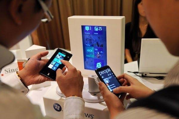 Nokia sẽ cho trình làng những mẫu điện thoại mới tại thị trường Việt Nam và một số nước khác