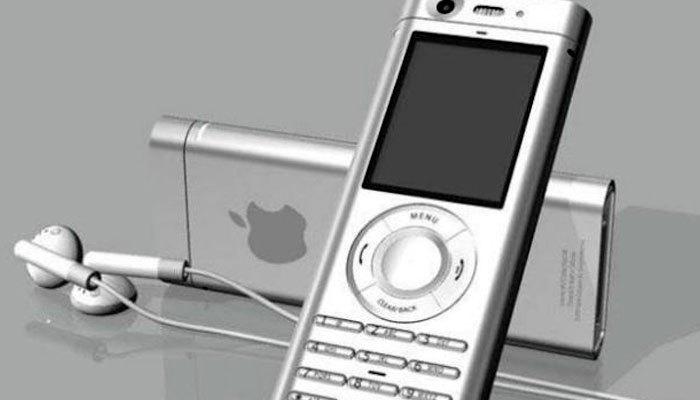 """iPhone thanh kẹo """"ngọt ngào"""" của những năm 2007"""