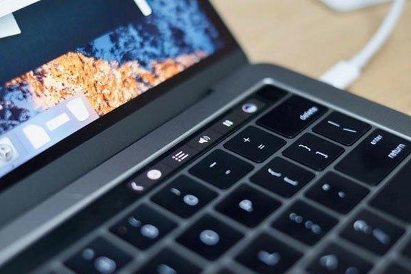 Macbook Pro mới của Apple cần thêm sự đột phá