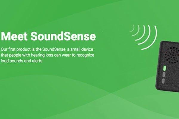 Người khiếm thính sẽ tránh được nguy hiểm với thiết bị công nghệ này
