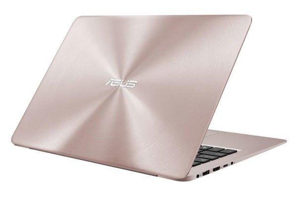 Máy tính xách tay ASUS ZenBook UX410 được tích hợp nhiều công nghệ hiện đại
