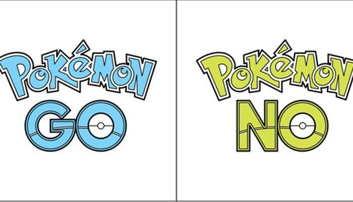 """Bạn sẽ theo trào lưu tải ngay Pokemon Go về điện thoại hay """"Nói không với Pokemon""""?"""