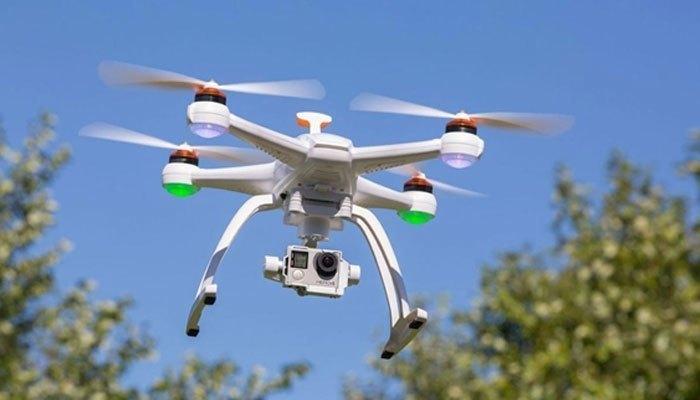 Đội drone của Apple sẽ thay thế những chiếc xe hơi chuyên dụng trong việc thu thập dữ liệu và theo dõi những thay đổi giúp độ chính xác cao hơn để người dùng điện thoại của mình có thể an tâm khi đi du lịch ở các vùng đất mới