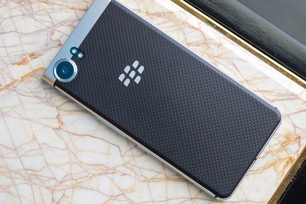 Sự xuất hiện của chiếc BlackBerry Mercury được xem như là sự mở ra hướng đi mới cho thương hiệu này, tạo sự quan tâm cho fan của hãng này.