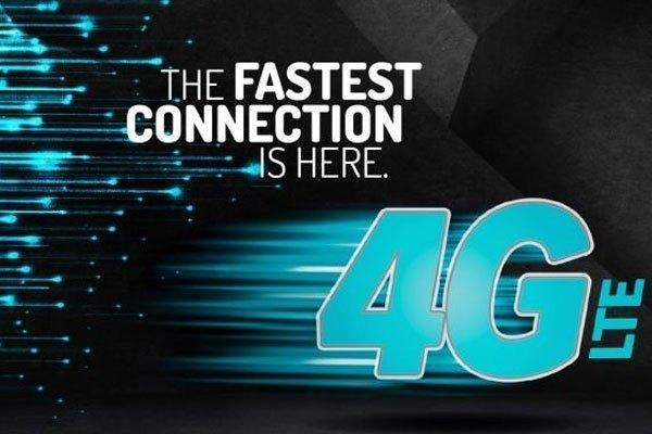 Hi vọng trong tương lai gần, mạng 4G sẽ trở nên ổn định và phổ biến rộng rãi hơn nữa
