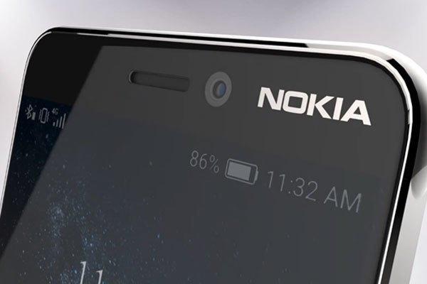 Điện thoại Nokia P1 sẽ có cấu hình mạnh mẽ