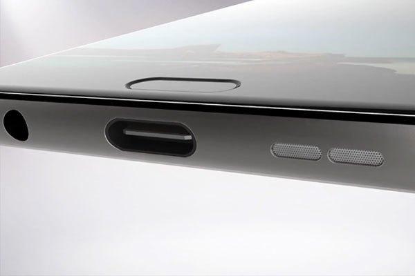 Điện thoại Nokia P1 thuộc dòng sản phẩm cao cấp