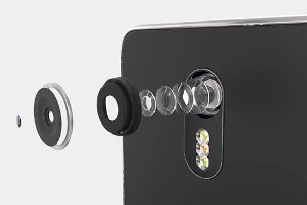 Camera điện thoại Nokia P1 lên đến 22.6MP