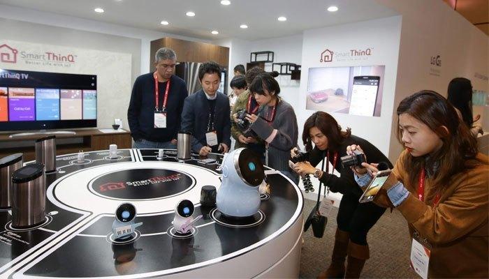 Robot Hub sẽ giúp bạn tối giản việc nhà và tiết kiệm được thời gian