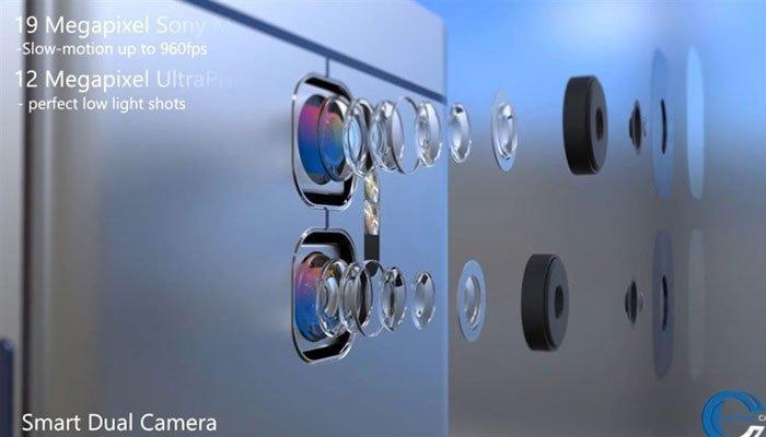 Điện thoại HTC 11 sẽ có camera kép hỗ trợ quay slowmotionn như Sony xperia XZs