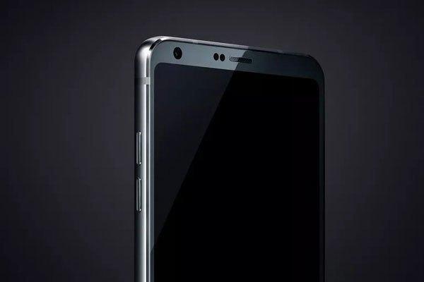 Điện thoại G6 dự kiến sẽ có hệ thống camera kép và cảm biến vân tay ở phía sau tương tự G5