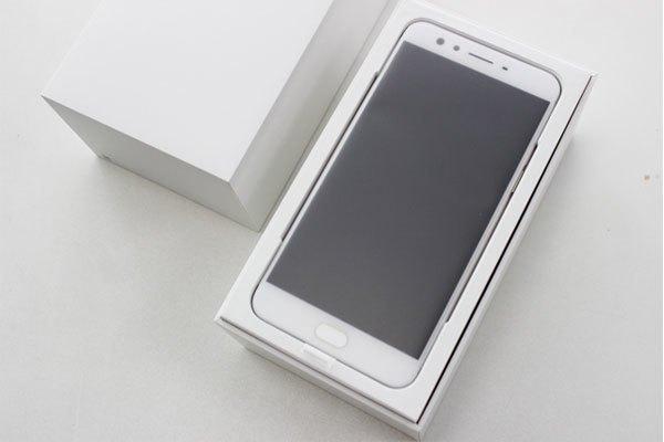 Đây là chân dung chiếc điện thoại OPPO F3 Plus