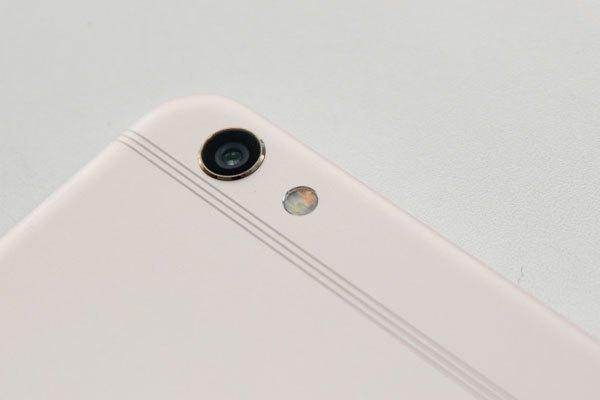 Điện thoại OPPO F3 Plus sở hữu camera sau 16MP