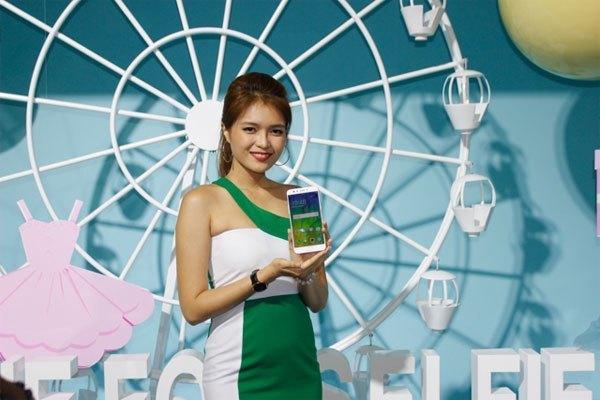 OPPO chính thức giới thiệu chiếc điện thoại F3 Plus tại thị trường Việt Nam