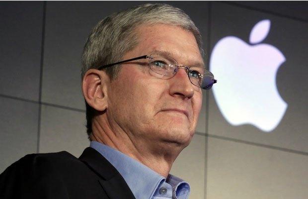 Giám đốc điều hành Apple - Tim Cook