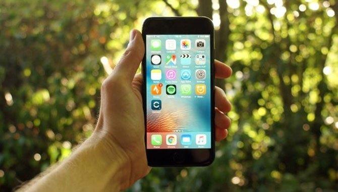 iPhone bị mất sóng phải làm sao?