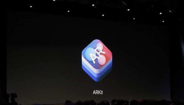 Hàm API mới trên iOS 11 - ARKit giúp ứng dụng thực tế ảo mượt mà và chính xác