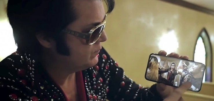 """Liệu đây có phải là chiếc điện thoại iPhone 8 """"trong truyền thuyết"""""""