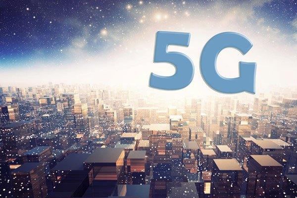 Tương lai, iPhone và iPad sẽ được Apple áp dụng mạng 5G
