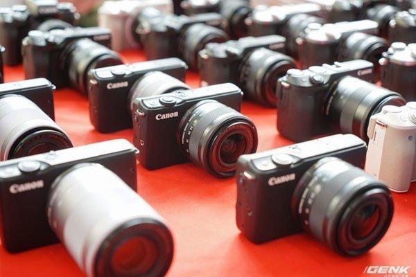 Được biết 3 sản phẩm máy ảnh mới này đã được Canon cải tiến mạnh mẽ về các tính năng