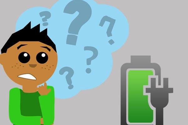 Sạc pin điện thoại thế nào mới đúng là câu hỏi được rất nhiều người đặt ra