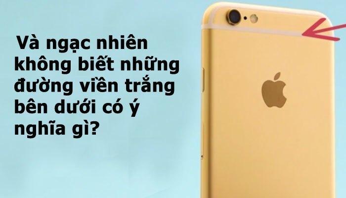 An-ten iphone nằm ở đâu?
