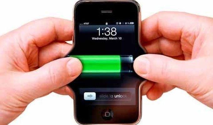 Pin điện thoại quyết định sự sống còn của sản phẩm