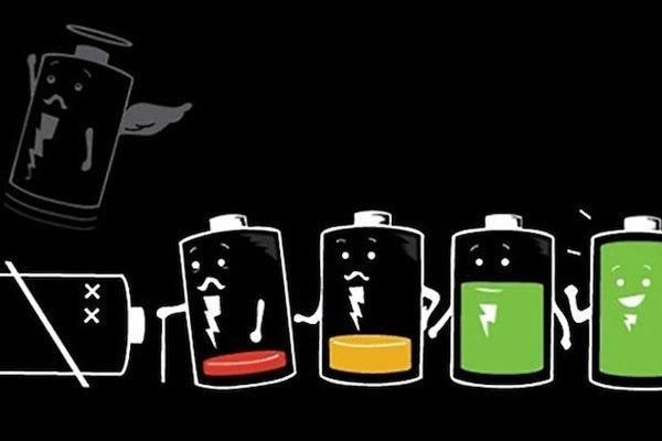 Pin điện thoại sẽ nhanh chóng giảm tuổi thọ